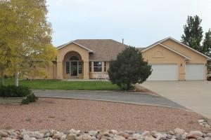 446 S Tejon Ave Pueblo West CO 81007