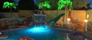 A Home with a Pool in Pueblo West