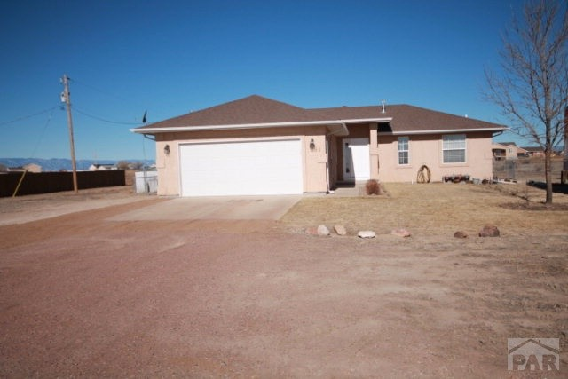 561 N Chaparral Circle Pueblo West, CO 81007
