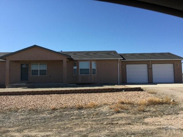1362 E Challenger Pl Pueblo West, CO 81007