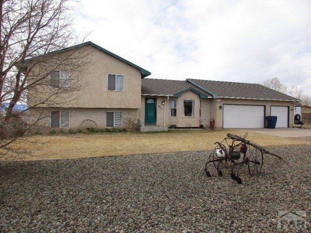 987 S Bayonne Dr Pueblo West, CO 81007