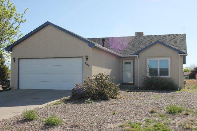 365 S Laird Dr Pueblo West CO 81007