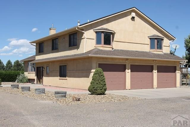 54 N Clintwood Dr Pueblo West CO 81007
