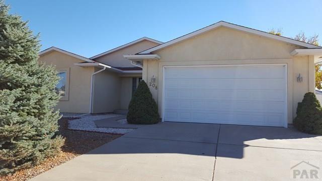 208 S Circle Dr Pueblo West CO 81007