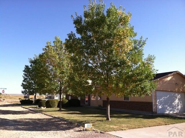 222 S Massalino Dr Pueblo West, CO 81007