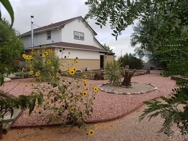 1019 E Burns Dr. Pueblo West, CO 81007