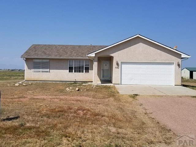 1133 N Knotty Pine Lane Pueblo West, CO 81007