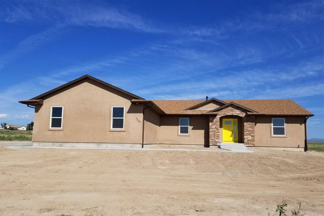1369 Gantts Fort Pueblo West CO 81007