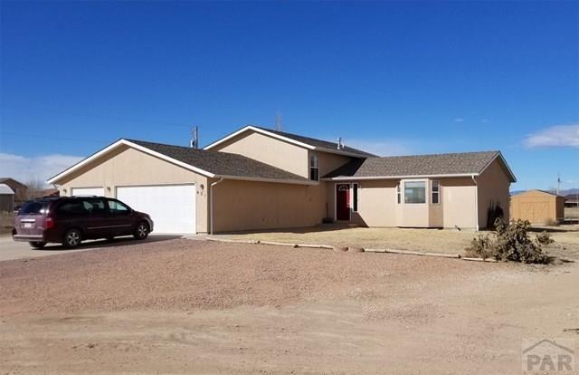 621 N Blaine Way Pueblo West CO 81007