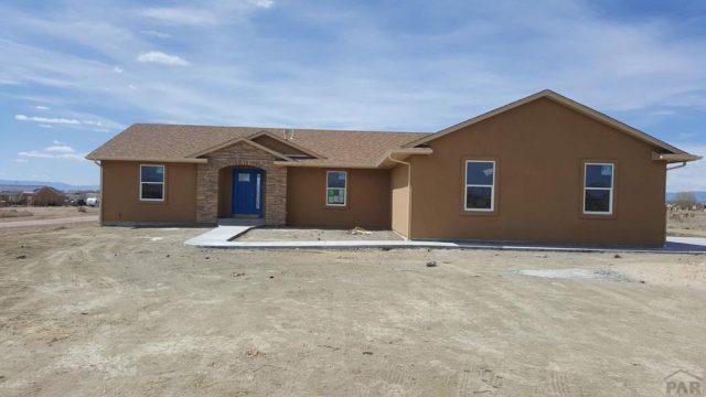 1205 Hill Lane Pueblo West CO 81007