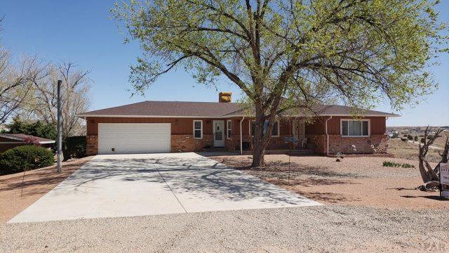 1867 W Costilla Plaza Pueblo West CO 81007