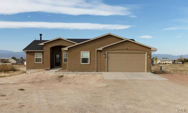 787 S El Nido Court Pueblo West CO 81007