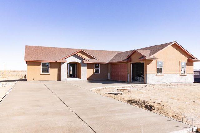 1140 N Arrowweed Lane Pueblo West, CO 81007